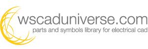 wscad universe logo PL